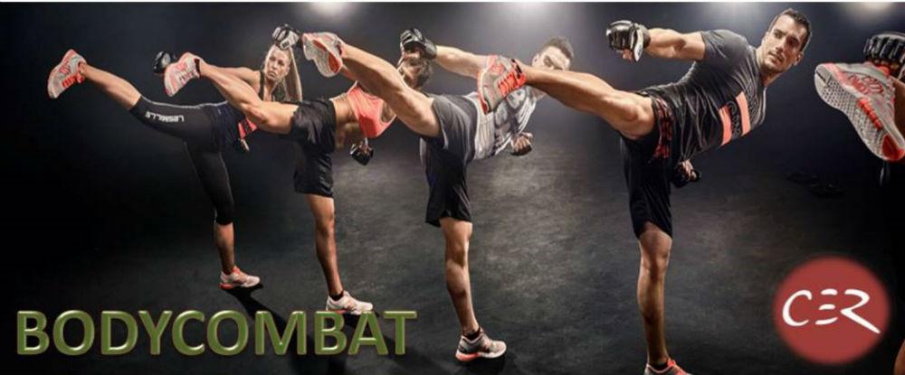 Resultado de imagen de body combat