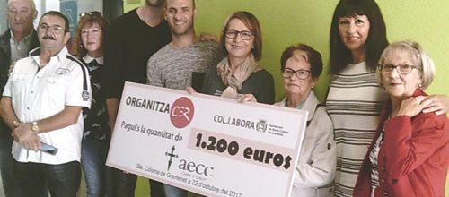 1.200€ recaptats a la Matrícula Solidària