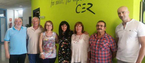 El CER lluita contra el càncer