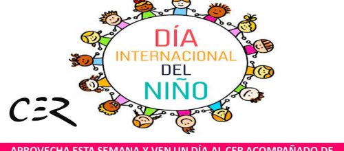 Día Internacional dels Drats dels Infants